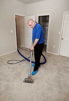 Professional Carpet Cleaning In Venice